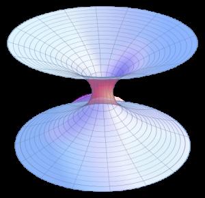Viajando a través del tiempo (y III) – Blog del Instituto de Matemáticas de  la Universidad de Sevilla